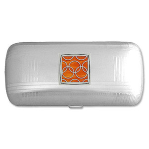 Olympian Rings Glasses Case