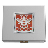Bee Large  Pill Boxes