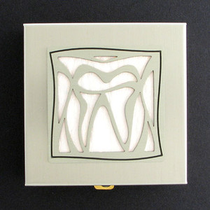 Tooth Vitamin Case