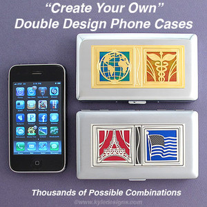 Hard Protective Case for Cell Phones