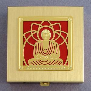 Buddha Vitamin Case
