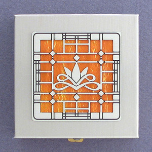 Lotus Vitamin Case