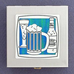Beer Vitamin Cases