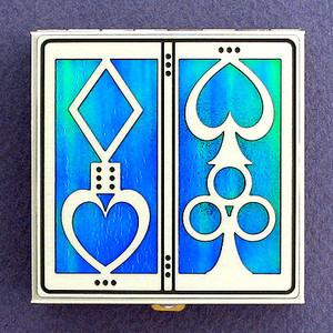 Gambling Vitamin Case
