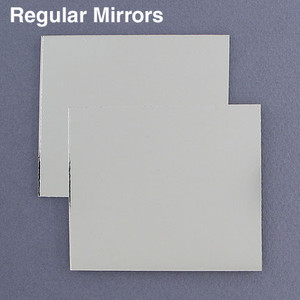 """Wholesale Mirrors For 2"""" Vitamin Pill Boxes"""