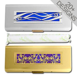 Unique Tampon Case in Elegant Personalized Designs