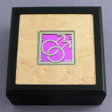 Gay Men Small Decorative Wooden Boxes