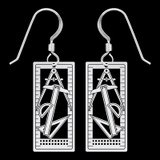 Architect Earrings