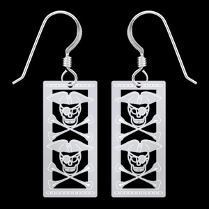 Pirate Earrings