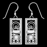 Cooking Earrings