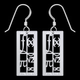 Math Earrings