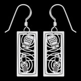 Mobile Phones Earrings