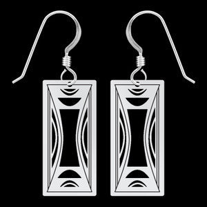 Milano Modern Earrings