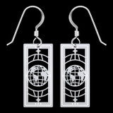 World Earrings