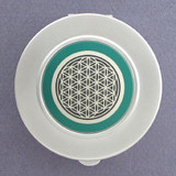Flower of Life Pillbox - Large