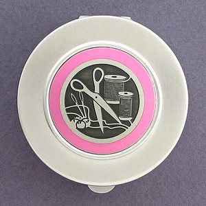 Sewing Pillboxes - Large