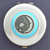 Moon Mirror Compacts - Round