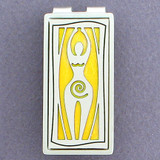 Goddess Money Clips