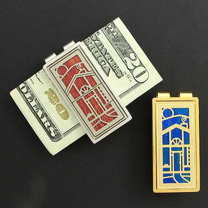 Realtor Money Clips