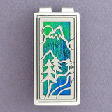 Mountain Money Clips