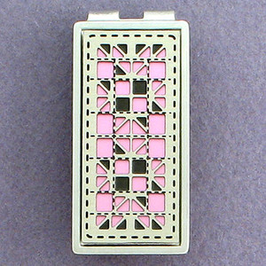 Quilting Money Clips