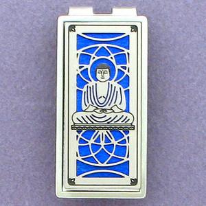 Buddhist Religious Money Clips