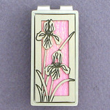 Iris Money Clips