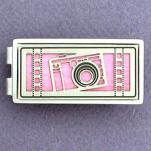 Photography Money Clips