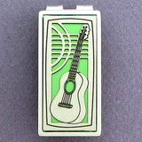 Guitar Money Clips