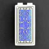 Art Deco Money Clips