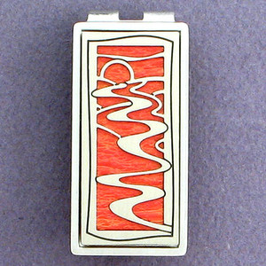 River Money Clips