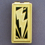 Thunderbolt Money Clips