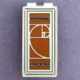 Fibonacci Money Clips