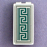 Greek Key Pattern Money Clips