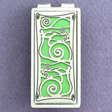 Snail Money Clip