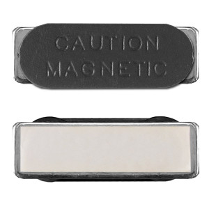 Magnetic Name Badge Attachment Bars
