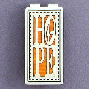 Hope Money Clips