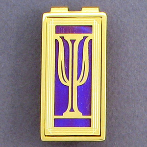 Greek Psi Money Clips