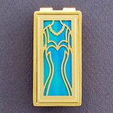Formal Gown Money Clips