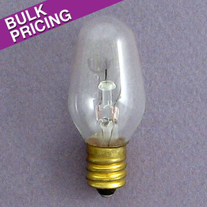 Wholesale 4W Night Light Bulbs for Craft Projects
