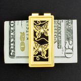 Butterfly Money Clip