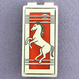 Wild Horse Money Clips