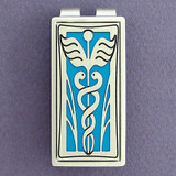 Doctor Money Clips