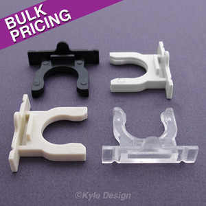 Wholesale Plastic Night Light Clips with Support Bar