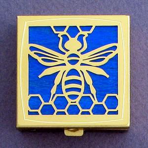 Bee Pill Box