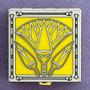 Egyptian Lotus Pill Box