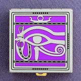 Egyptian Eye Pill Box