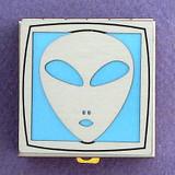 Alien Pill Box