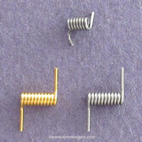 Replacement Hinge Spring for Metal Case
