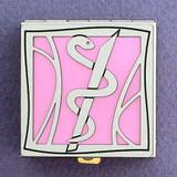 Medicine Symbol Pill Box